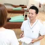 痛みの本当の原因を見つける問診と検査